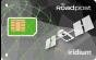 Iridium Global Prepaid Satellite Phone Cards