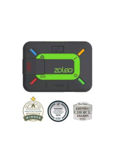 Iridium-based ZOLEO satellite communicator awarded Top Mobility User Experience Innovation by MSUA, Product of the year 2021 by Outdoor Retailer Awards