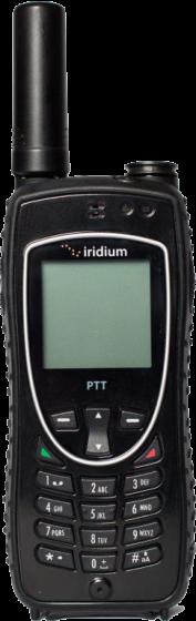 Iridium Extreme PTT (Push-To-Talk)