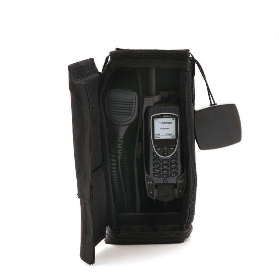 ASE Portable BAGDOCK for Iridium Extreme® PTT