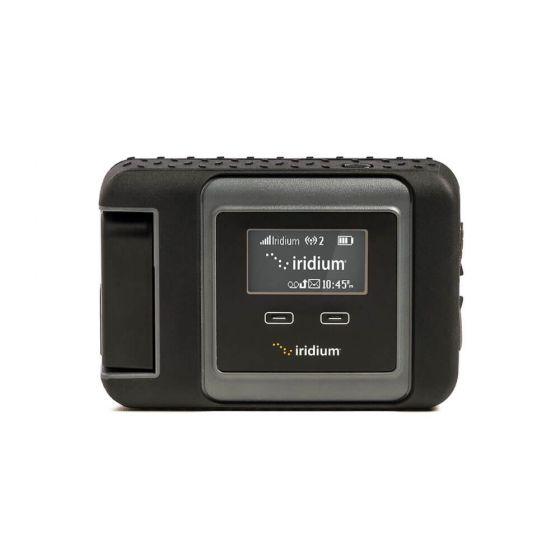 Iridium GO! Global Smartphone Access, Internet WIfi Hotspot