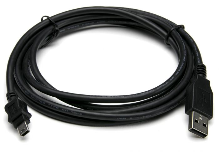 Iridium Data Cable USB Mini 9575 9555
