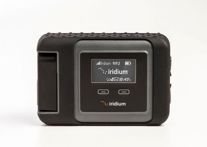 Iridium GO! Global Smartphone Access
