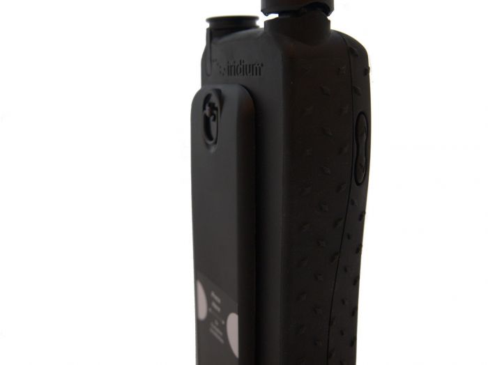 Iridium Extreme High Capacity Li-ion Battery