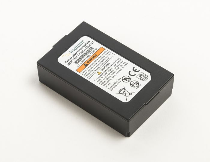Iridium GO! Battery