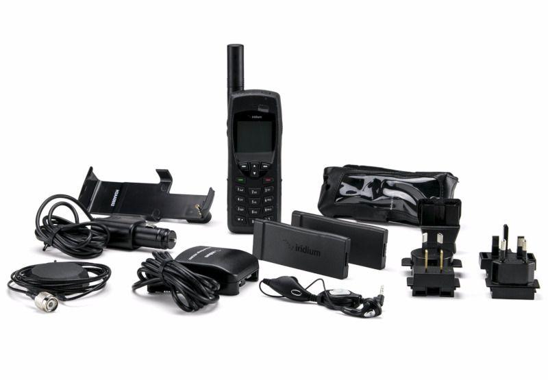 Satellite Phone Rentals - Daily