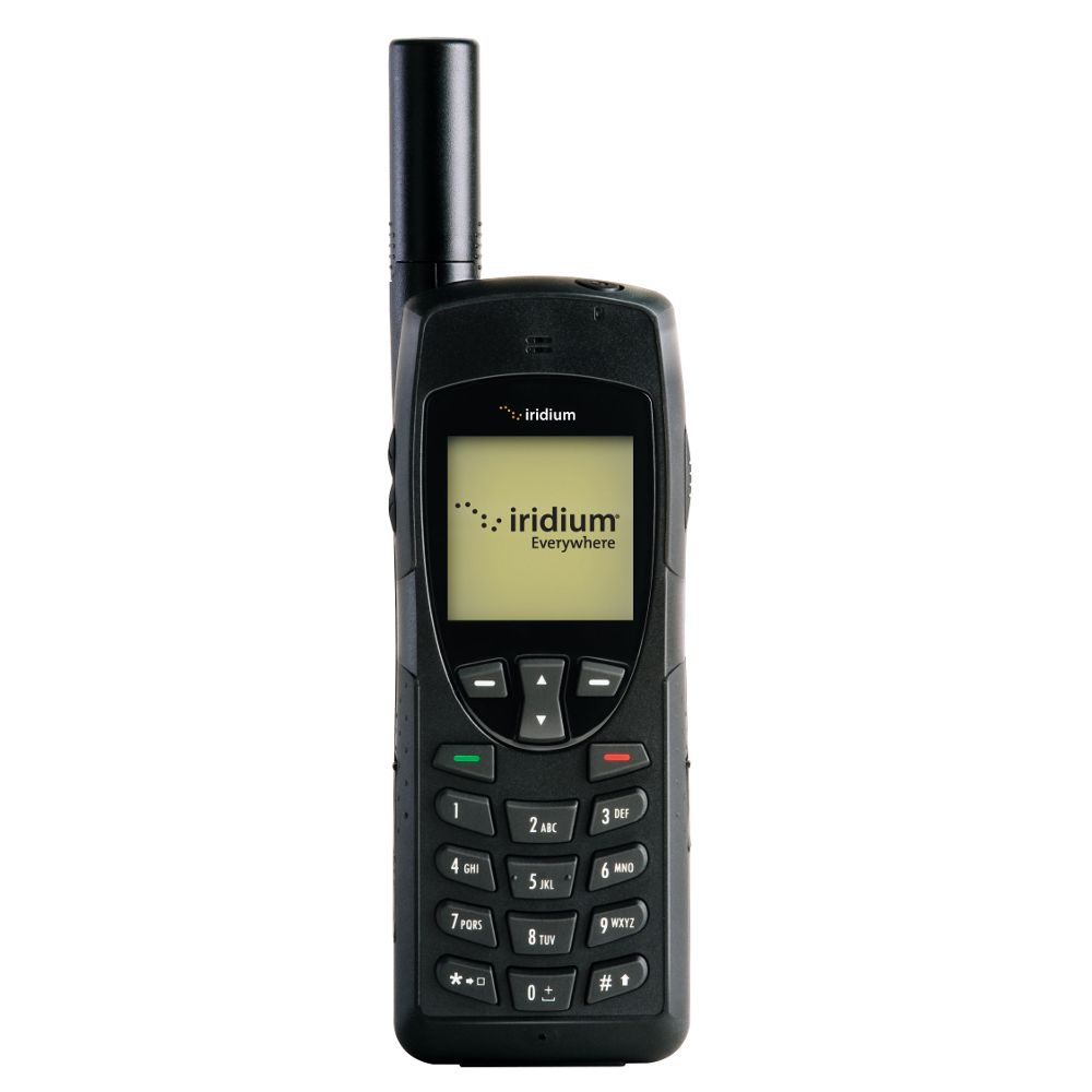 Satellite phone: features and specifications. Satellite connection 79