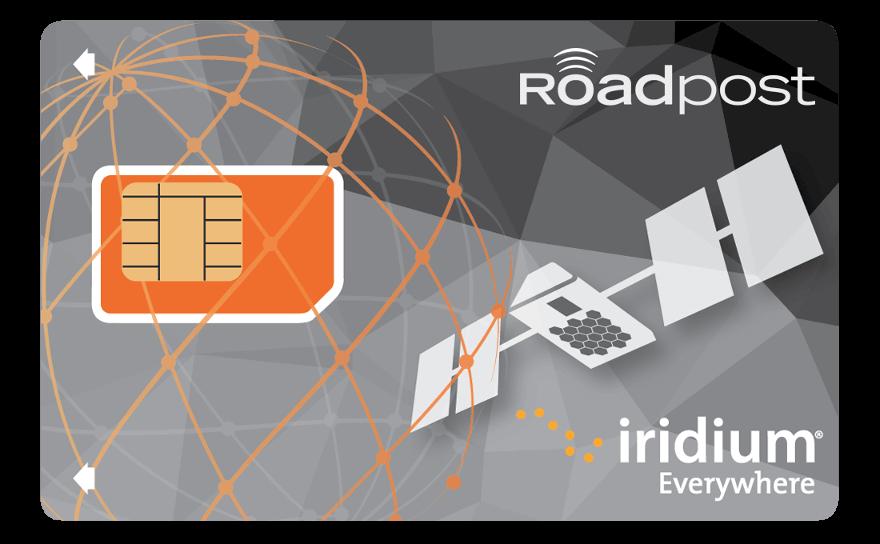 Iridium Satellite Phone Monthly Plans and Airtime