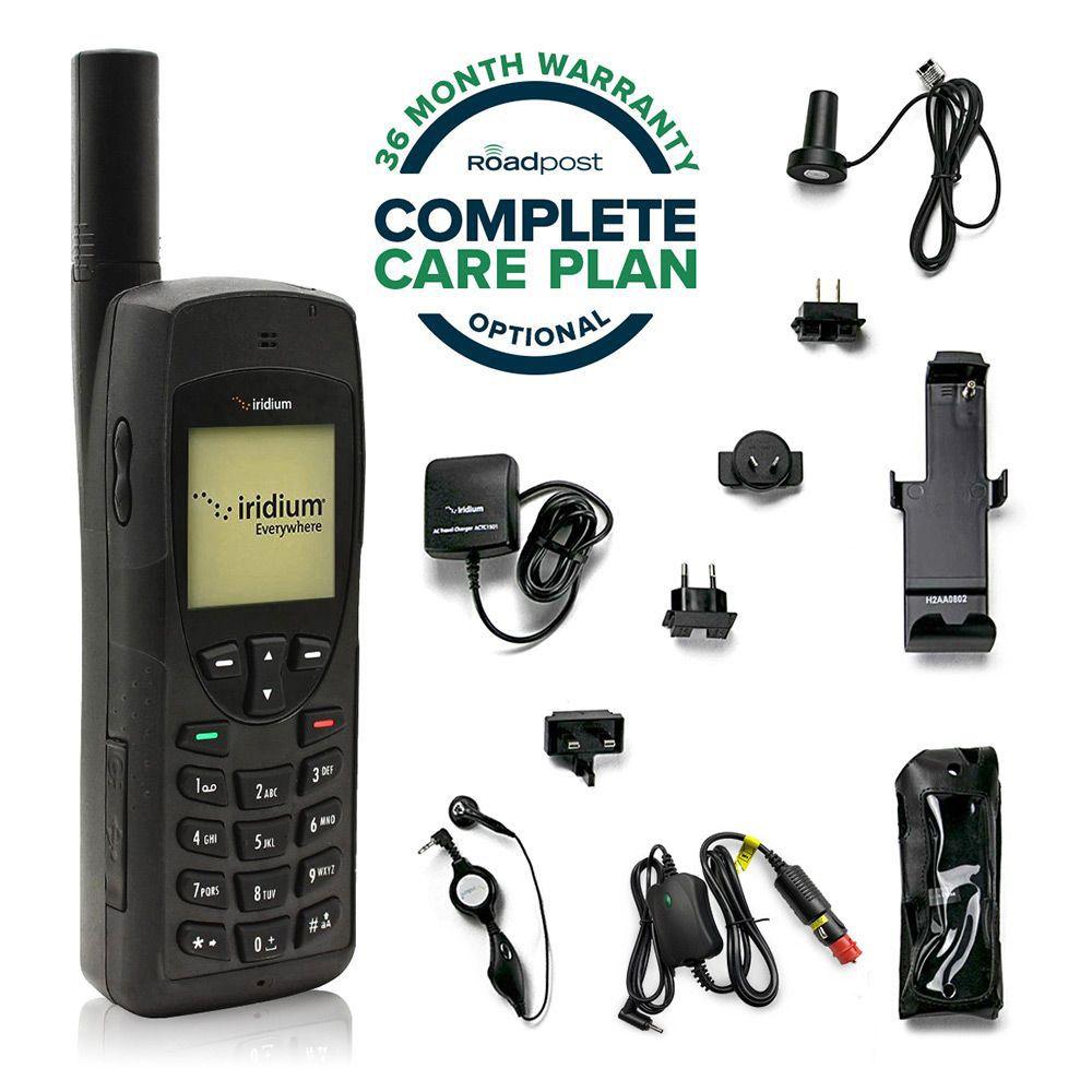 Iridium Satellite Phone >> Iridium 9555 Satellite Phone