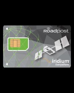 Iridium GO! Global Prepaid Service