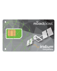 Iridium Canada Alaska 200 Min Prepaid Satellite Phone Card