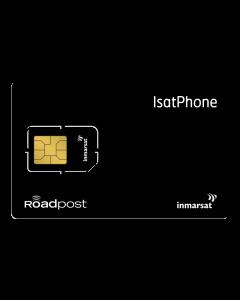 Inmarsat IsatPhone Global Monthly Service Plans