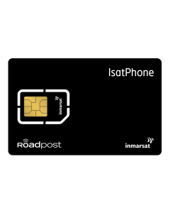Inmarsat IsatPhone North America Monthly Service Plans
