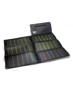 P3 20-Watt Portable Solar Charger