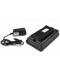Single Bay Desktop Charger 9575