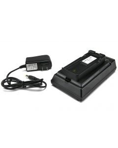 Single Bay Desk Top Charger IsatPhone2