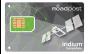 Iridium GO! Prepaid SIM cards